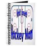 Greatest Hockey MOM Journal