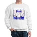 Greatest Hockey MOM Sweatshirt