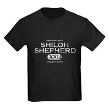 Property of Shiloh Shepherd T