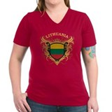 Lithuania Shirt