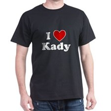 I Heart Kady T-Shirt
