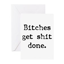 Get It Done Greeting Cards (Pk of 20)