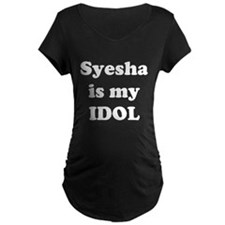 Syesha is my IDOL T-Shirt