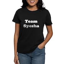 Team Syesha Tee