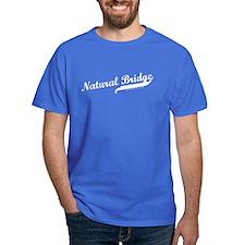 Natural Bridge T-Shirt