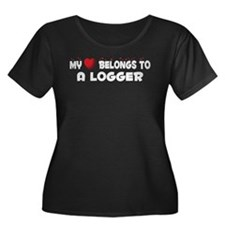 Belongs To A Logger T