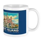 Coney Island Luna Park Mug