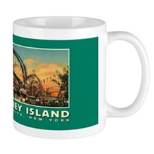 Coney Island Cyclone Mug