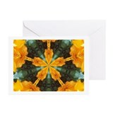 SPRING has Sprung Greeting Cards (Pk of 10)