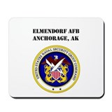 NSGA ANCHORAGE Mousepad