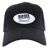 Diesel Power! -Baseball Hat