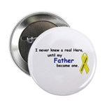 "SARCOMA CANCER HERO 2.25"" Button"