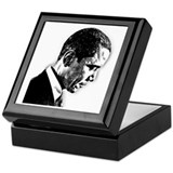 Barack Obama Keepsake Box