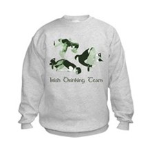 IRISH YOGA Sweatshirt