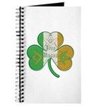 The Masons Irish Clover Journal