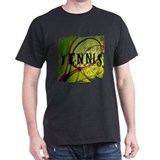 Time to Play Tennis T-Shirt
