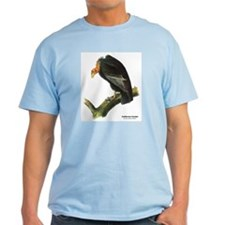 Audubon California Condor Bird T-Shirt