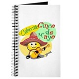 Celebrate Cinco de Mayo Journal