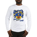 Falkner Family Crest Long Sleeve T-Shirt