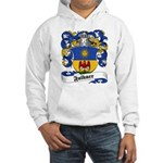 Falkner Family Crest Hooded Sweatshirt