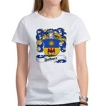 Falkner Family Crest Women's T-Shirt