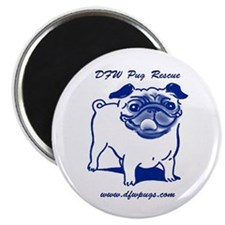 Sluggo in Blue Magnet