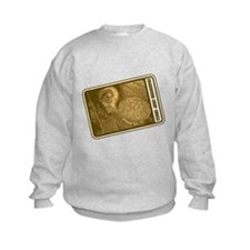 Crabwood Farm House Crop Circle Sweatshirt