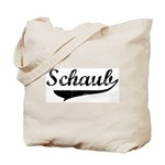 Schaub (vintage) Tote Bag