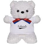 Schaub (vintage) Teddy Bear