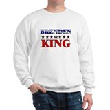 BRENDEN for king Jumper
