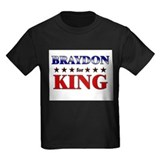 BRAYDON for king T
