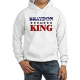 BRAYDON for king Jumper Hoody