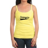 Stringer (vintage) Ladies Top