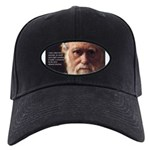 Charles Darwin: Evolution Black Cap