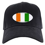 Ivory Coast roots Baseball Cap