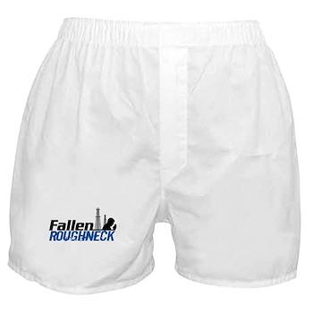 FallenRoughneck.com Boxer Shorts