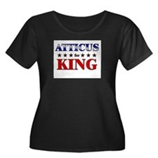 ATTICUS for king T