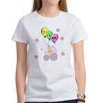It's A Girl Women's T-Shirt