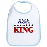 ASA for king Bib