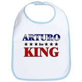 ARTURO for king Bib