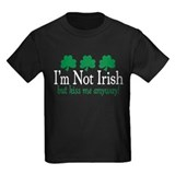 I'm Not Irish T