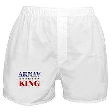 ARNAV for king Boxer Shorts