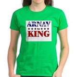 ARNAV for king Tee