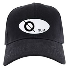 Funny Theory Baseball Hat