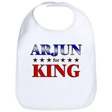 ARJUN for king Bib