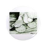 """Ice Pigeons 3.5"""" Button (100 pack)"""