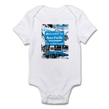 Norfolk 2 Infant Bodysuit
