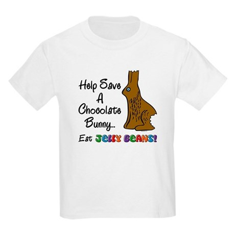 Save A Bunny Kids Light T-Shirt