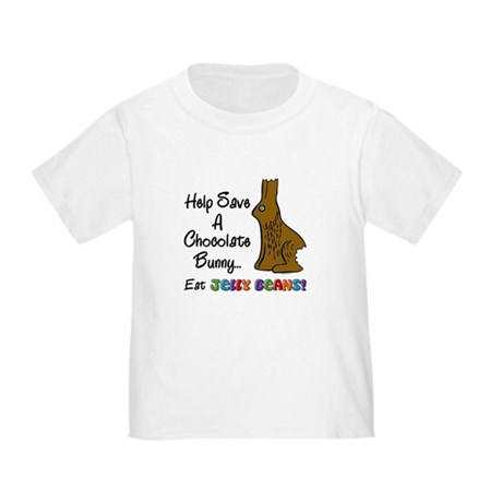 Save A Bunny Toddler T-Shirt