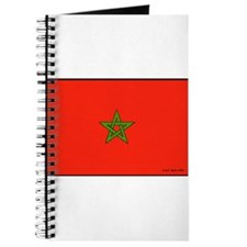 Moroccan roots Journal